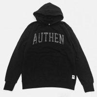 AUTHEN × PANCAKE ARCH LOGO P/O SWT HOODY