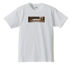 画像1: AUTHEN SESSION 3 S/S TEE