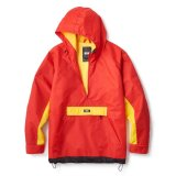 FTC COLOR BLOCKED ANORAK JACKET