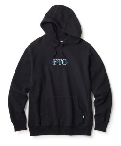 画像1: FTC SF CITY PULLOVER HOODY