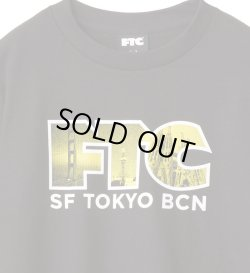 画像2: FTC OG CITIES TEE