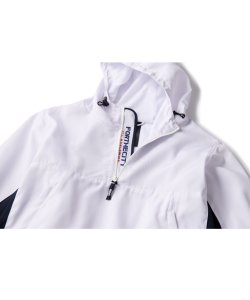 画像3: FTC WORLD WIDE ANORAK JACKET
