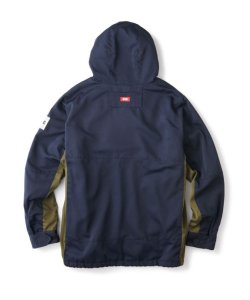 画像5: FTC WORLD WIDE ANORAK JACKET
