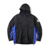 FTC WORLD WIDE ANORAK JACKET
