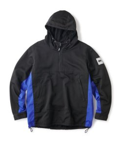 画像1: FTC WORLD WIDE ANORAK JACKET