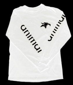 画像1: ANIMAL Griffin Long Sleeve T-Shirt
