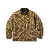FTC HUNTING FIELD JACKET