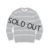 FTC STRIPE CREW NECK