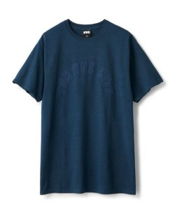 画像1: FTC OVERDYED TEE