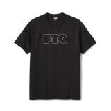 FTC OG LOGO OUTLINE TEE