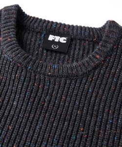 画像3: FTC NEP WOOL SWEATER