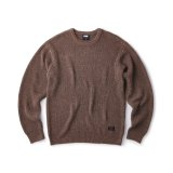 FTC NEP WOOL SWEATER