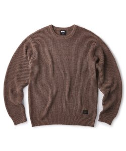画像1: FTC NEP WOOL SWEATER