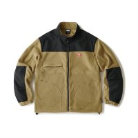 FTC POLARTEC® FLEECE ZIP UP JACKET