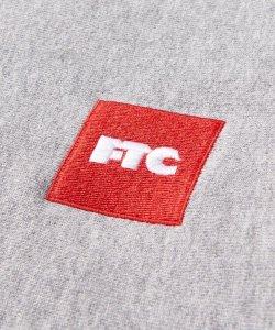 画像2: FTC BOX LOGO PULLOVER HOODY