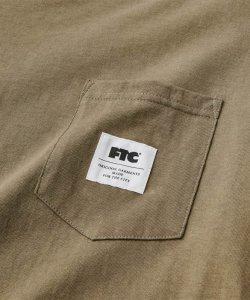 画像3: FTC POCKET L/S TEE