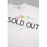 Lifetime collective S/S TEE 「Super Champion」