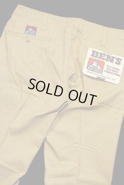 画像1: BEN DAVIS SLIM PANTS