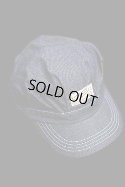 画像1: 430 「PAZ CAP」
